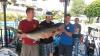 Cpto.Aut.Pesca Submarina Clubs 2014